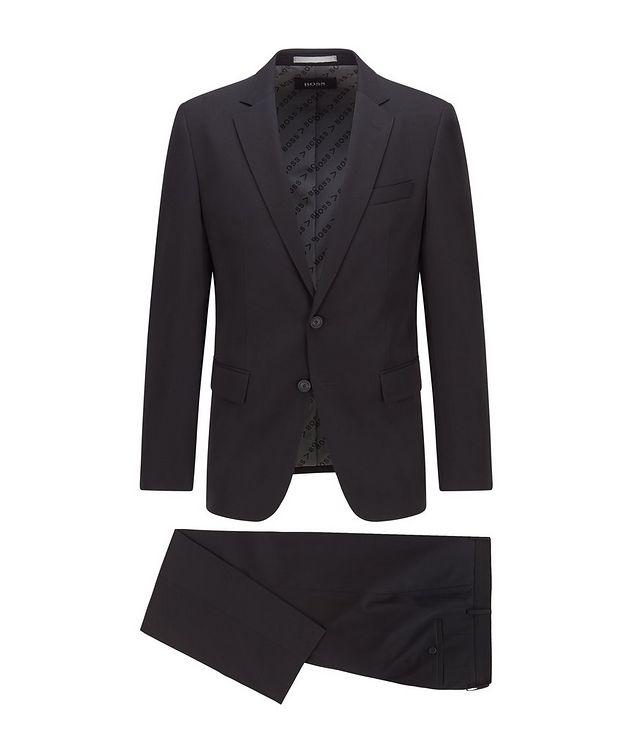 Huge214 Slim-Fit Stretch Suit picture 1