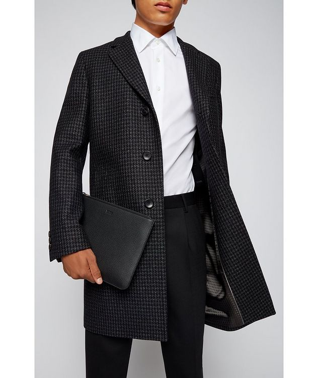 Hyde Houndstooth Topcoat picture 4