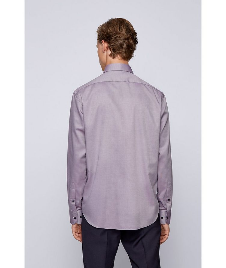 Contemporary-Fit Cotton Shirt image 2