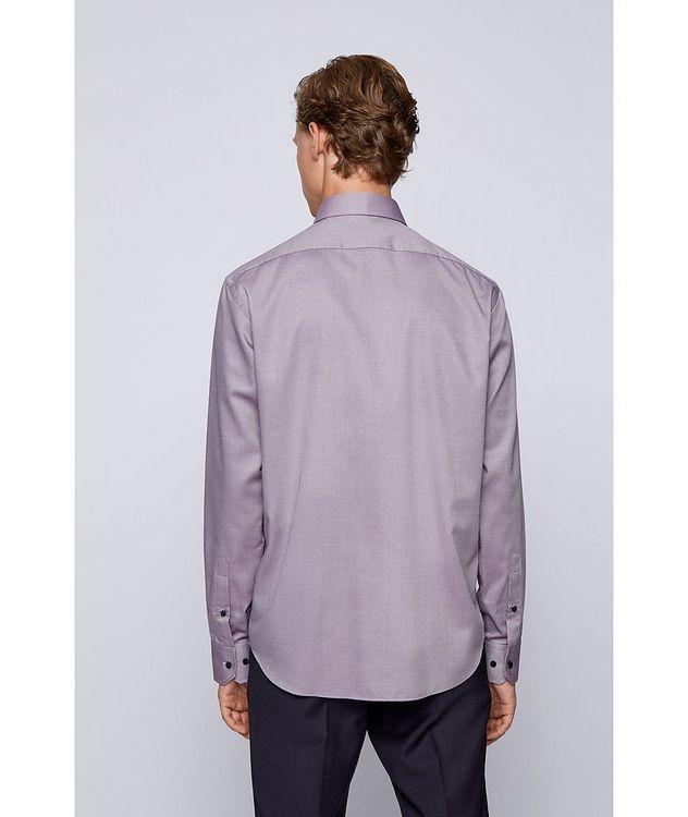 Contemporary-Fit Cotton Shirt picture 3