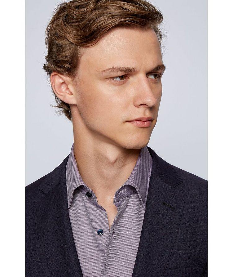 Contemporary-Fit Cotton Shirt image 3