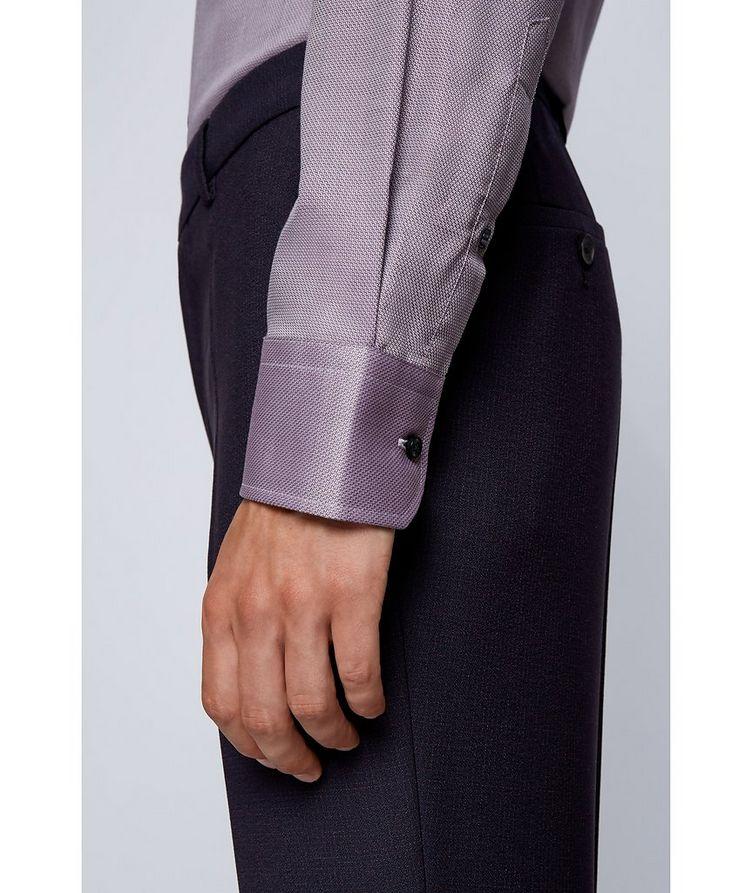 Contemporary-Fit Cotton Shirt image 4