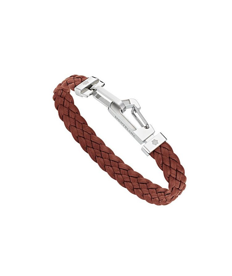 Wrap Me Leather Bracelet image 0