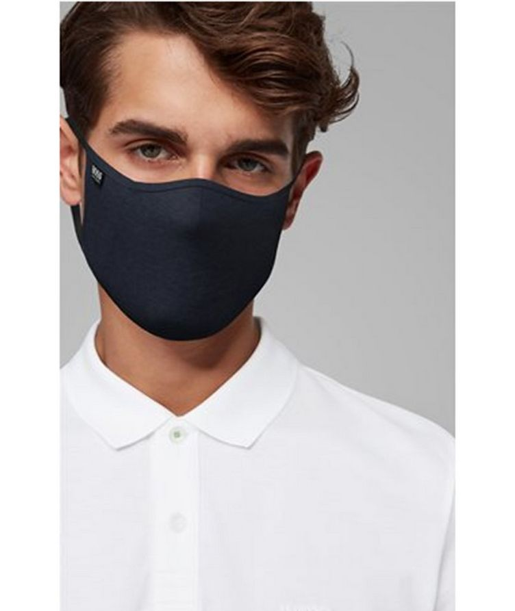 3-Pack Non-Medical Face Mask image 1