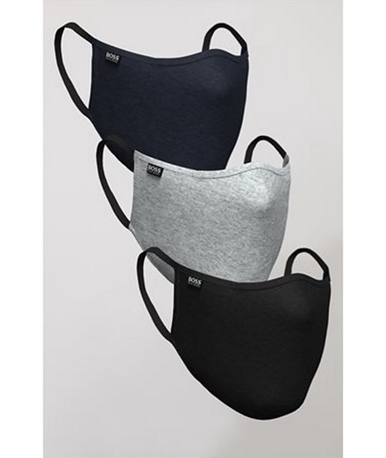 3-Pack Non-Medical Face Mask image 0