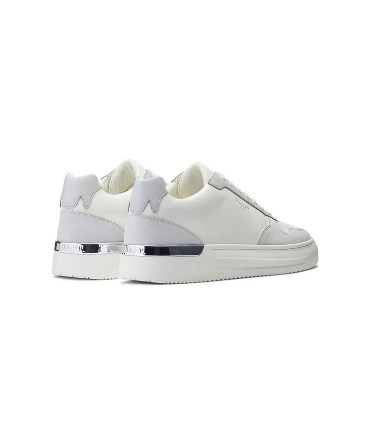 Hoxton Suede-Leather Sneakers image 2