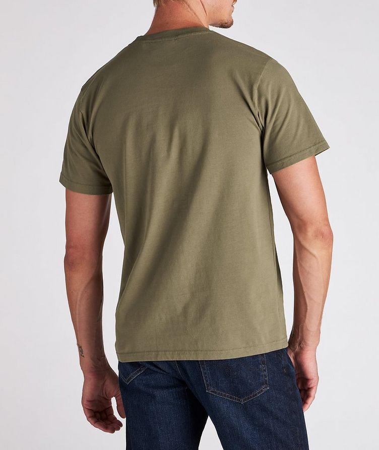T-shirt en coton image 2