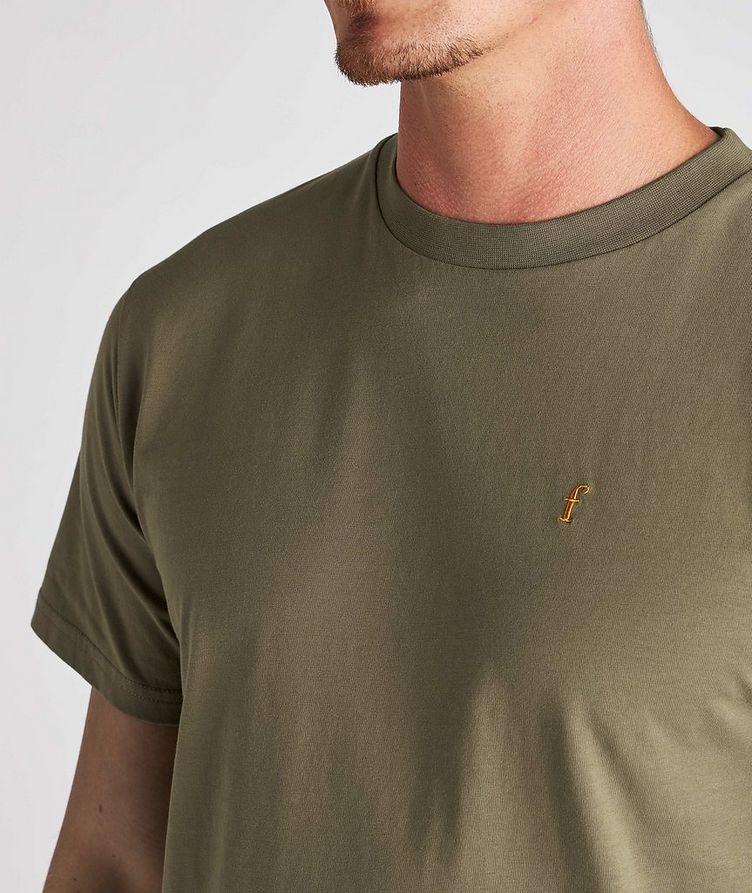 T-shirt en coton image 3