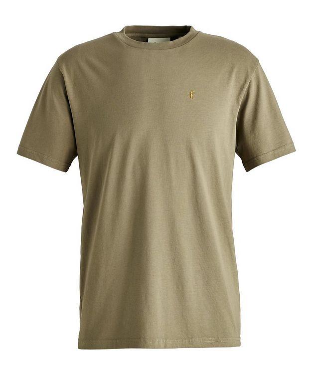 Point Cotton T-Shirt picture 1