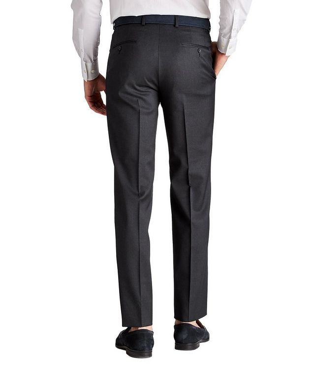 Pantalon habillé de coupe contemporaine picture 2