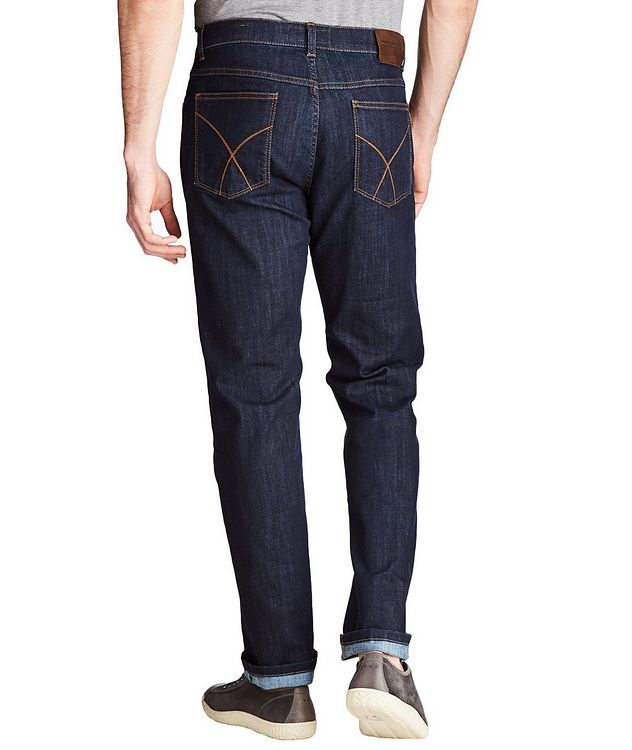Cooper Straight Fit Jeans picture 2