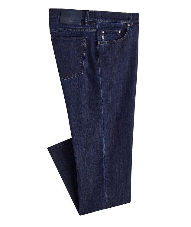 Cooper Straight Fit Jeans picture 1