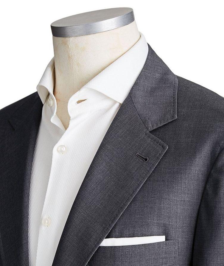 Unstructured Sport Jacket image 1