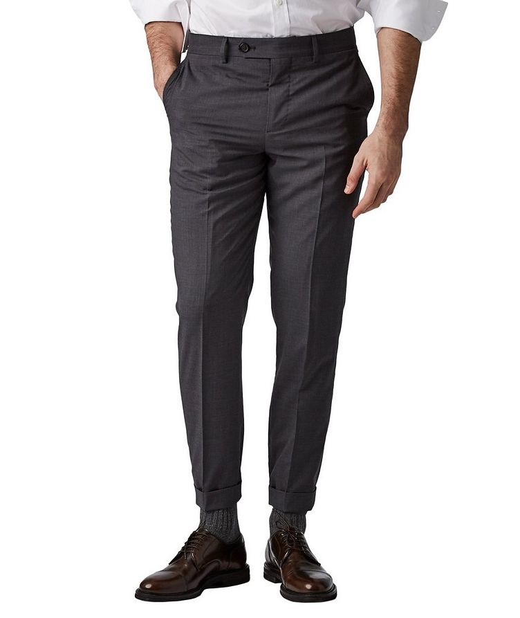 Contemporary Fit Dress Pants image 0