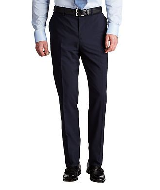 Brunello Cucinelli Contemporary Fit Dress Pants