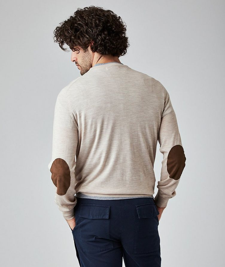 Cashmere Blend Sweater image 1