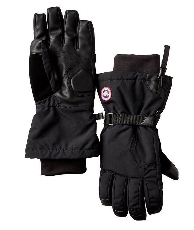 Arctic Down Gloves picture 2
