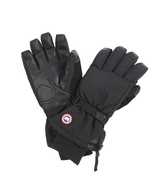 Arctic Down Gloves picture 1
