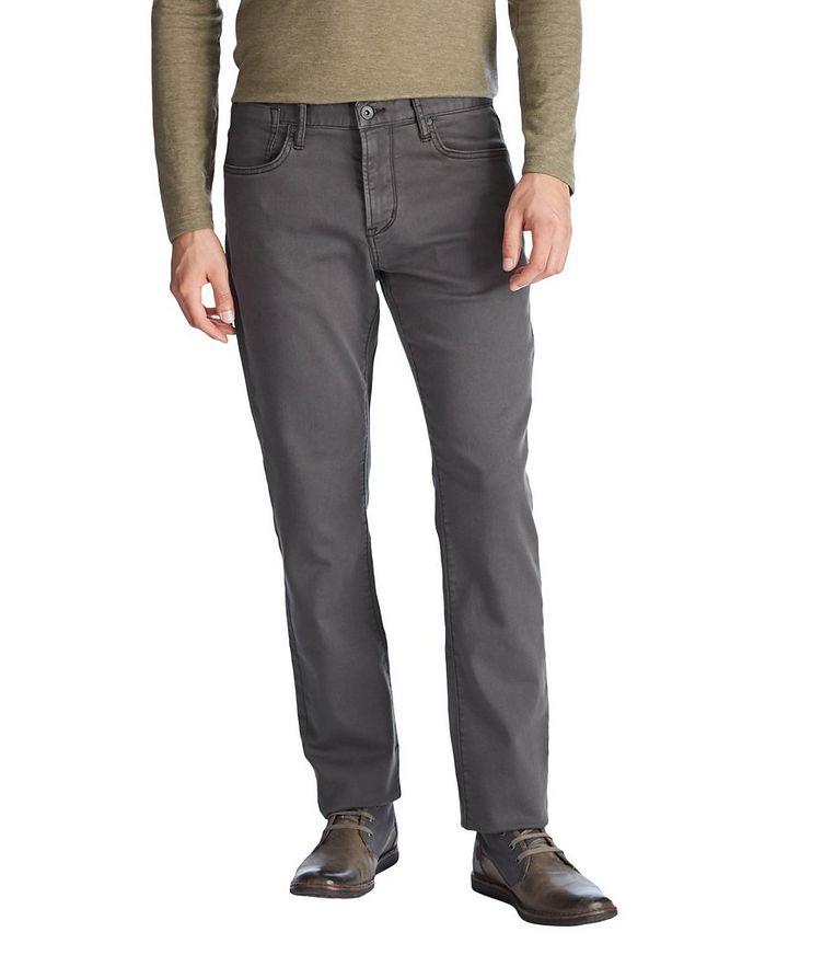 Five Pocket Pants image 0