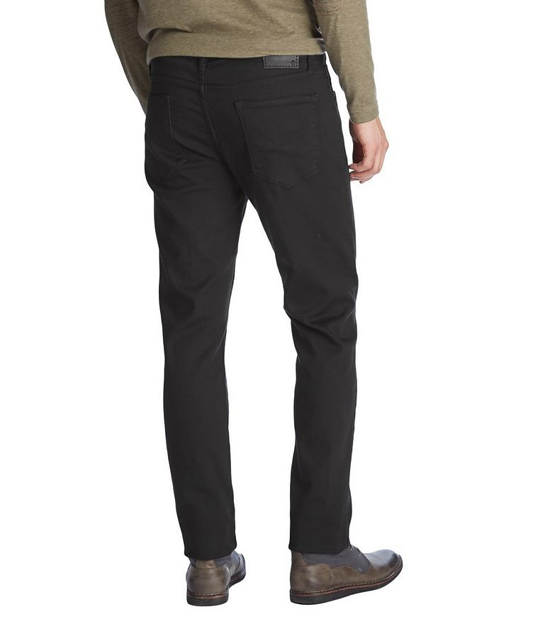 Bowery Slim Straight Jeans image 1