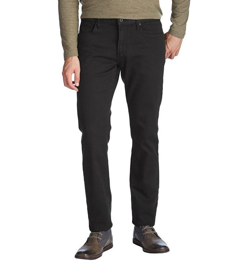 Bowery Slim Straight Jeans image 0