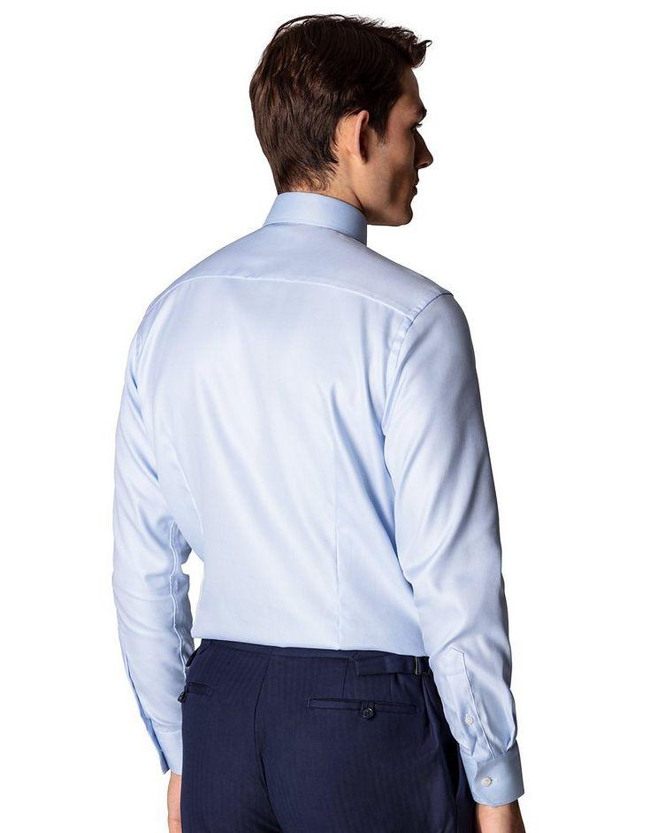 Chemise habillée en coton image 2