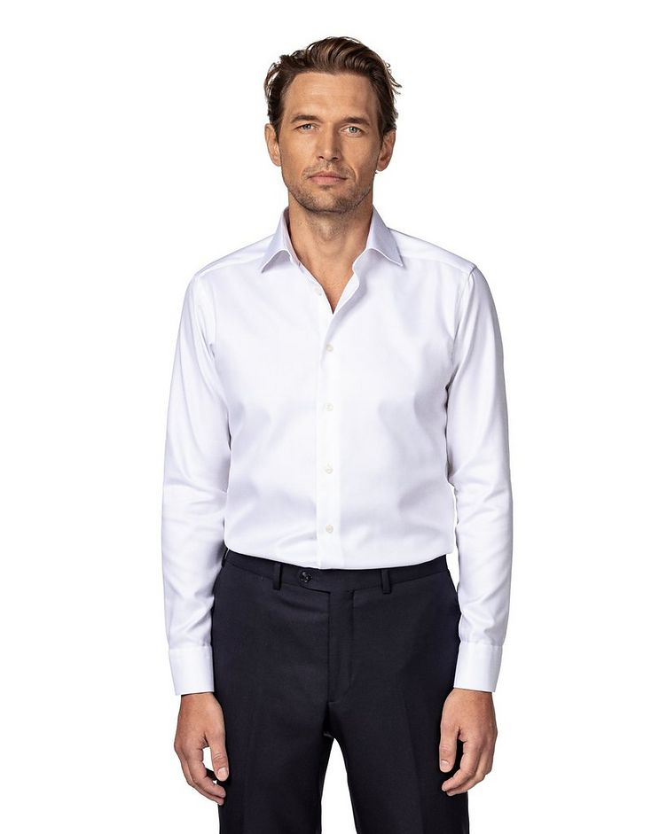 Contemporary Fit Dress Shirt image 1
