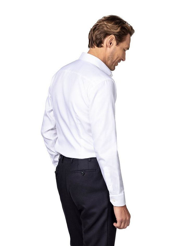 Contemporary Fit Dress Shirt image 2
