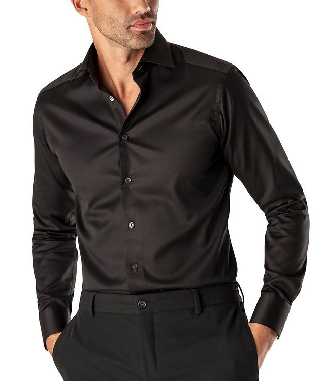 Slim Fit Dress Shirt picture 2