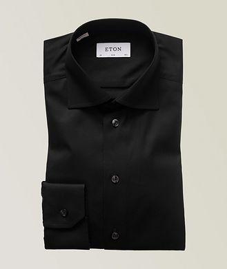Eton Chemise habillée de coupe amincie