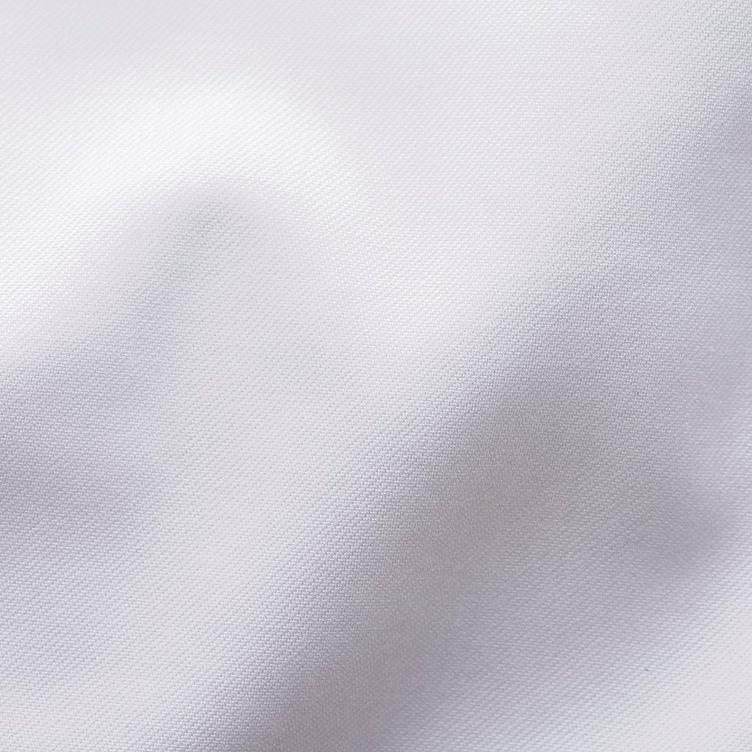 Slim Fit Twill Dress Shirt image 5