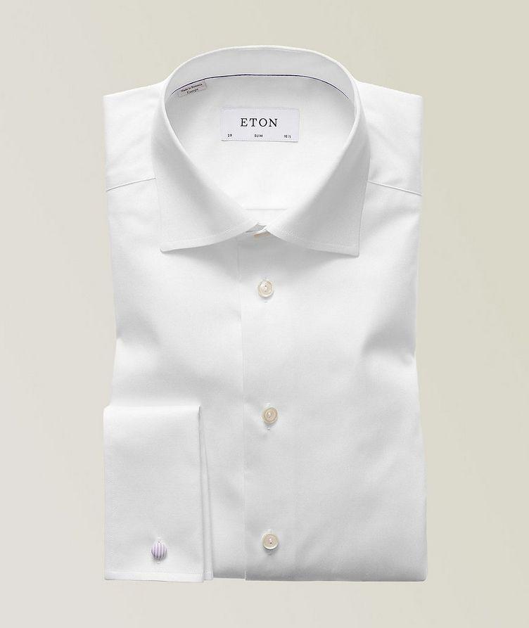 Slim Fit Tuxedo Shirt image 0