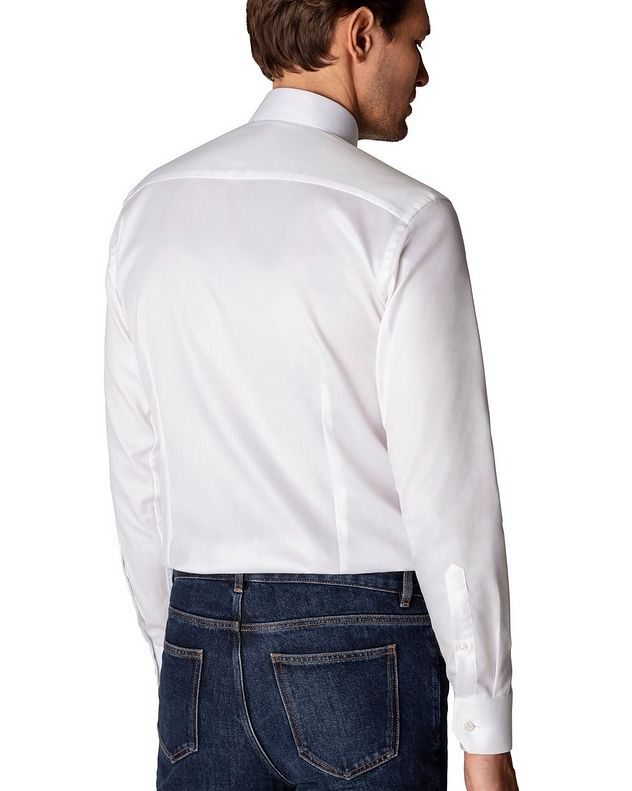 Contemporary Fit Dress Shirt picture 3