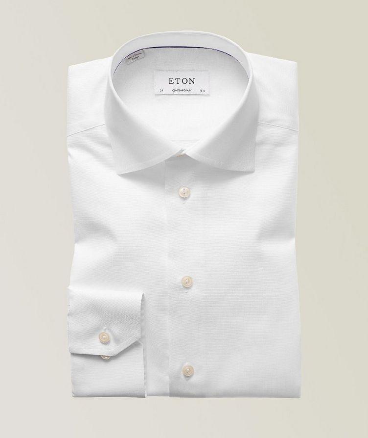 Chemise habillée de coupe contemporaine image 0