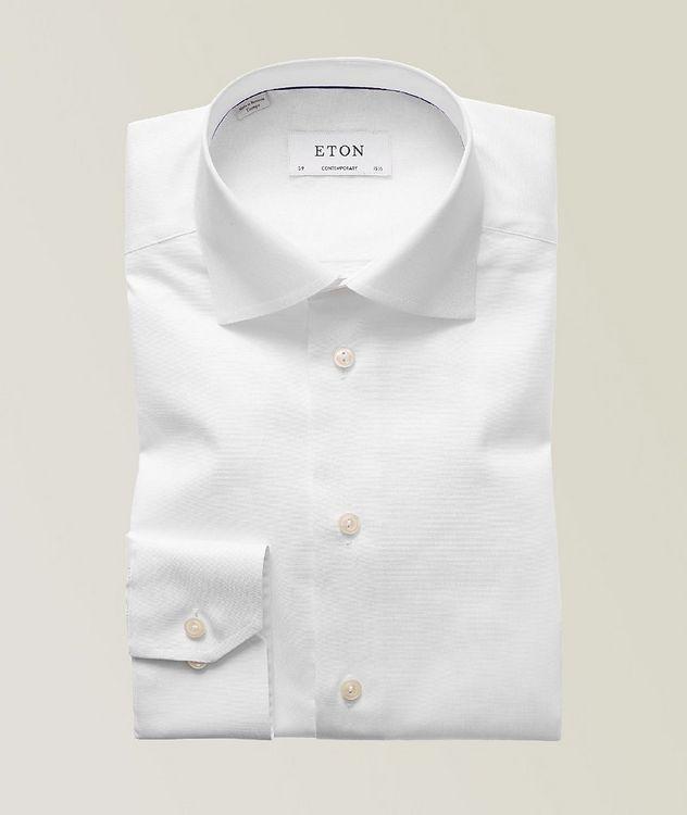 Chemise habillée de coupe contemporaine picture 1