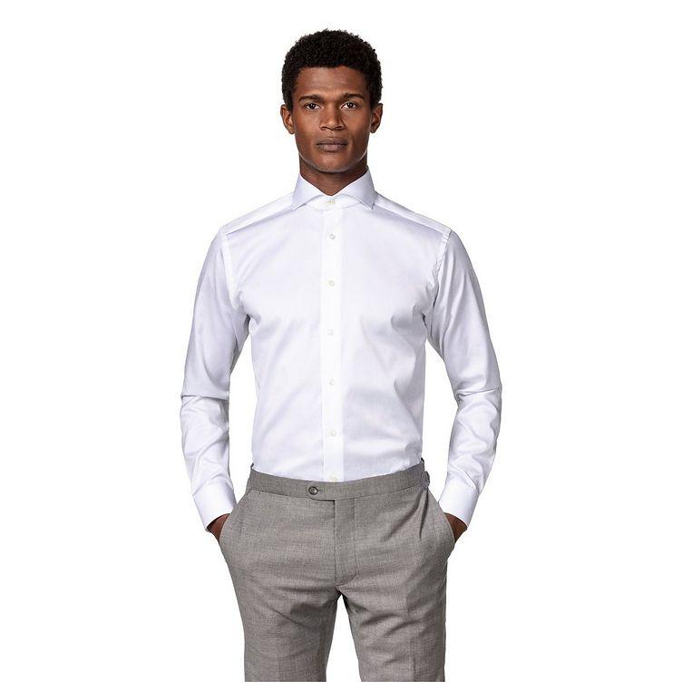 Slim Fit Dress Shirt image 1