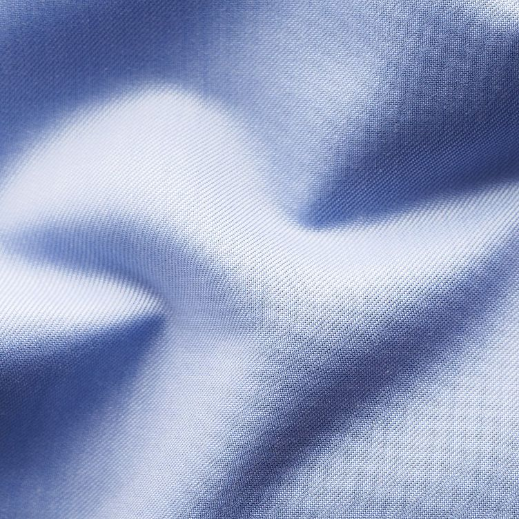 Contemporary Fit Twill Dress Shirt image 5