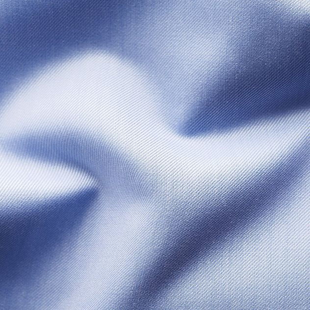 Contemporary Fit Twill Dress Shirt picture 6