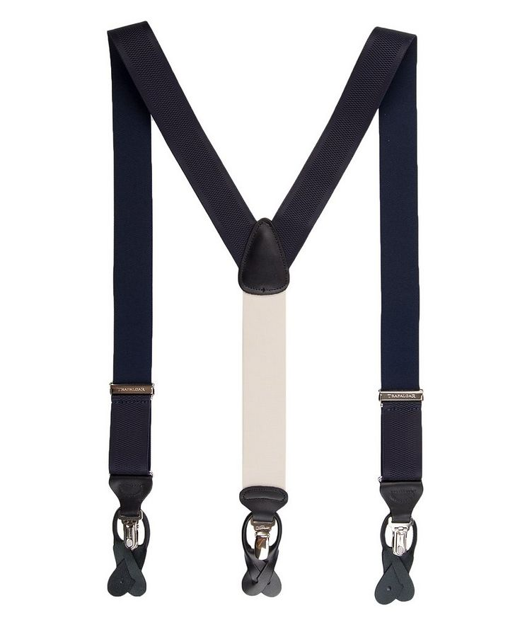 Stretch Suspenders image 1