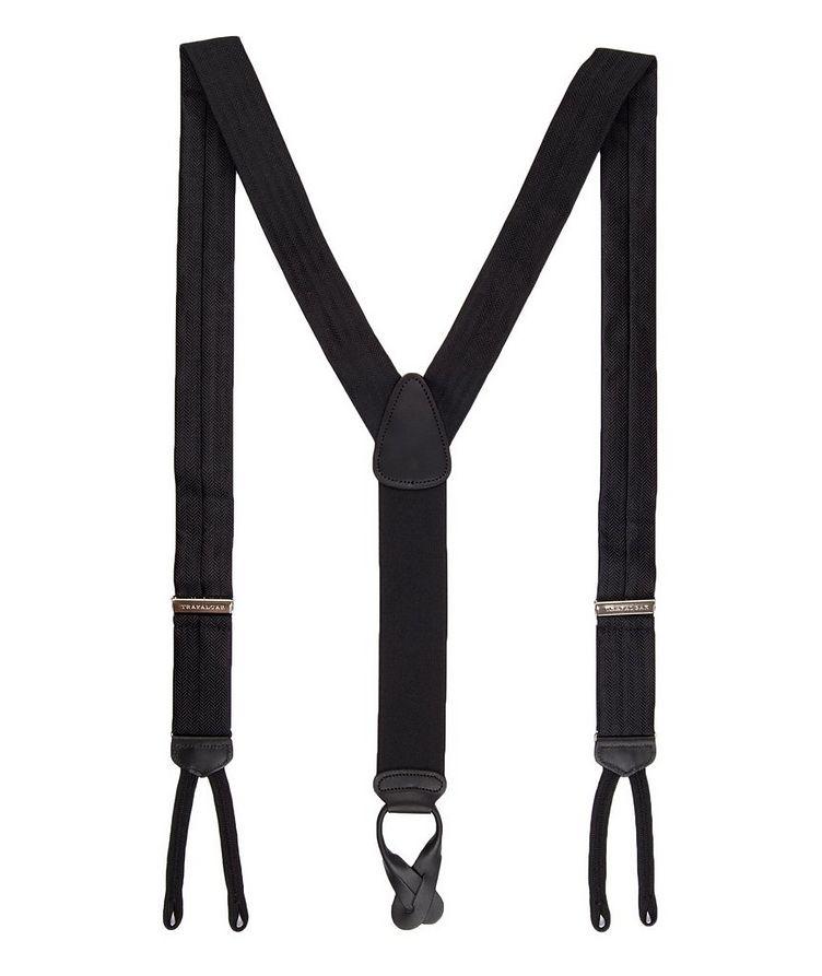 Silk Suspenders image 1