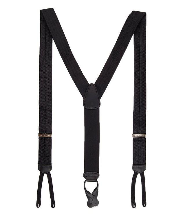 Silk Suspenders picture 2