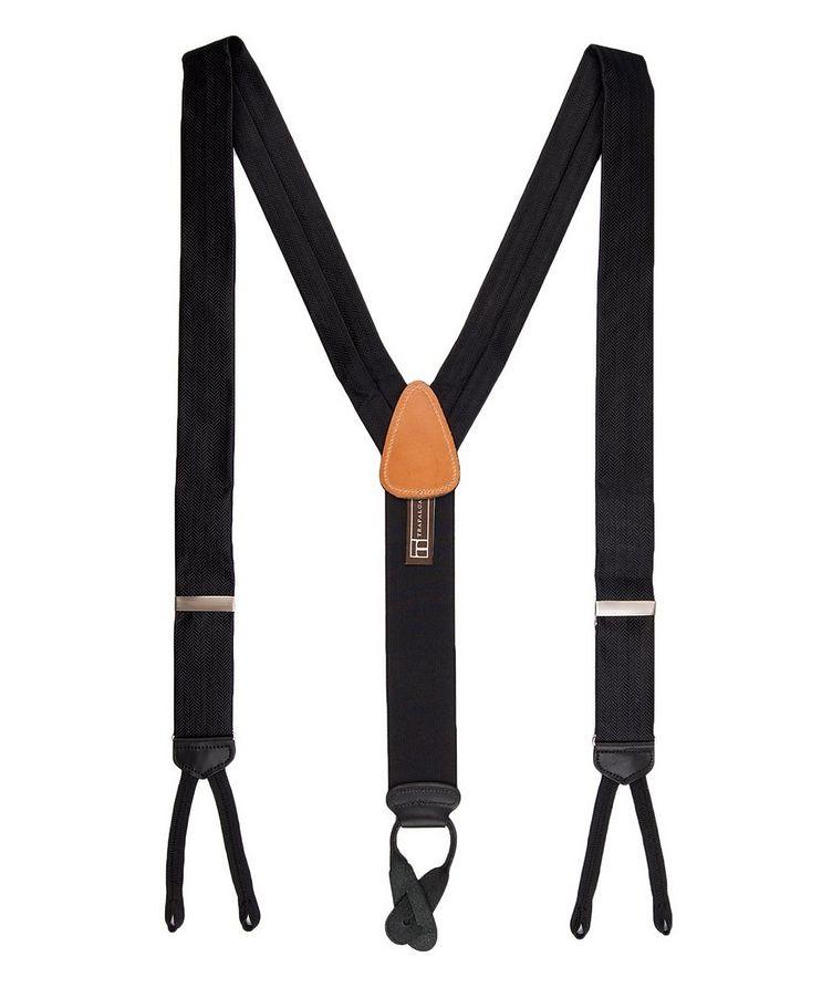 Silk Suspenders image 0