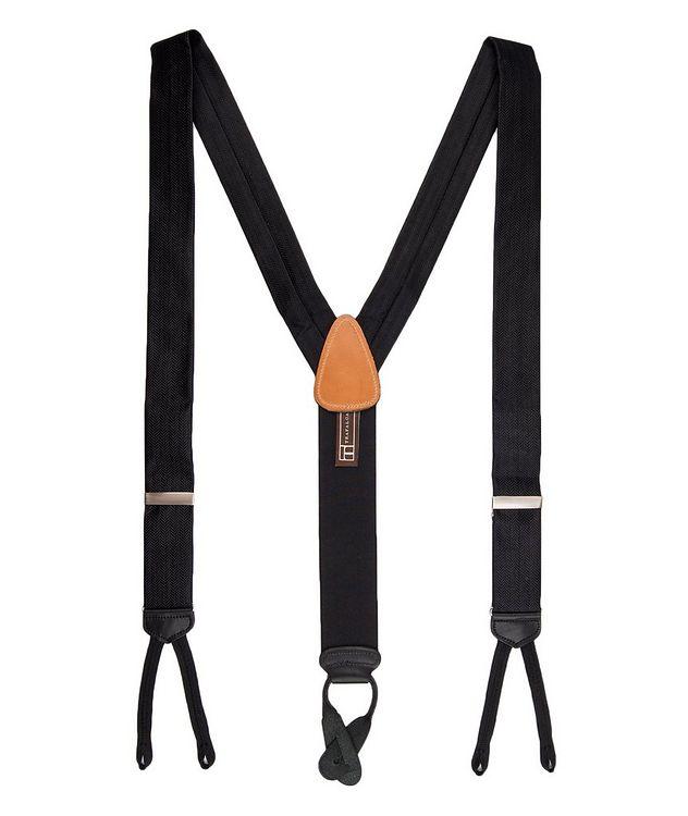 Silk Suspenders picture 1