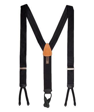 Trafalgar Silk Suspenders
