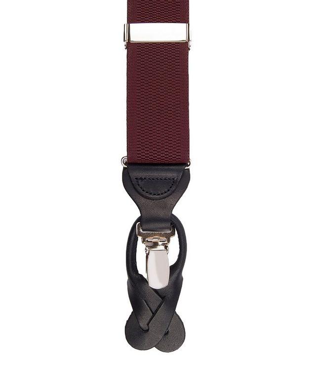 Stretch Suspenders picture 3