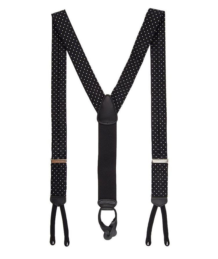 Polka Dot Suspenders image 1