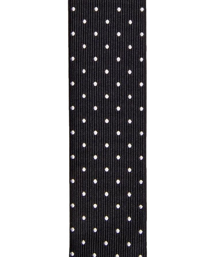 Polka Dot Suspenders image 3