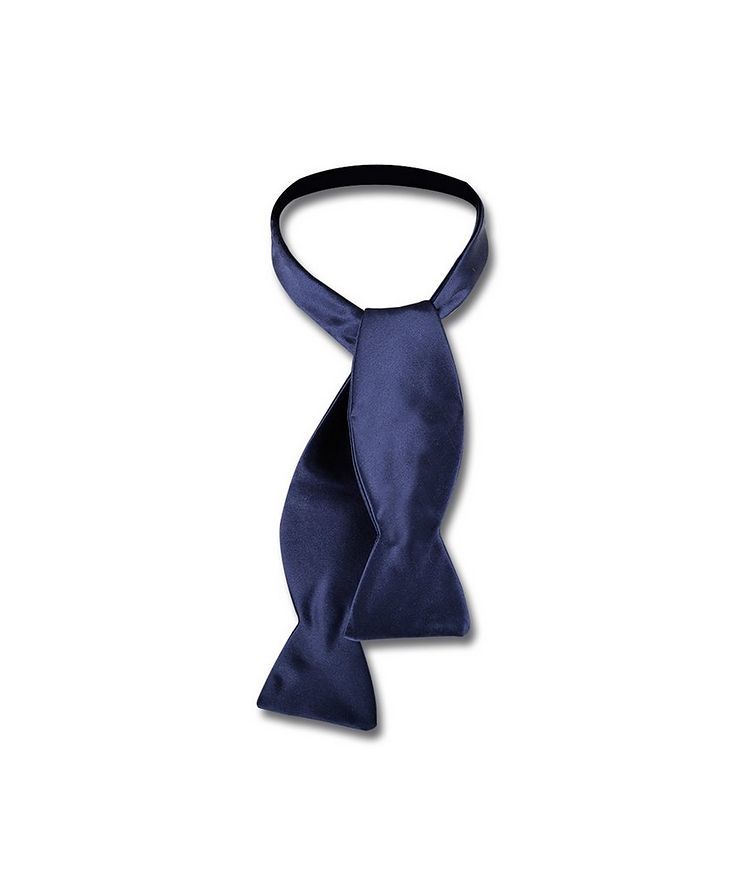 Silk Bow Tie image 0