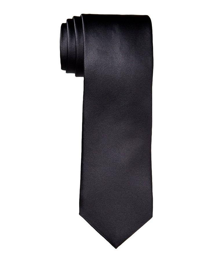 Silk Jacquard Tie image 0