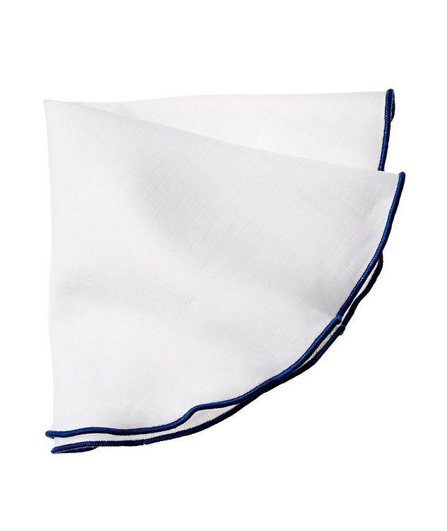 Linen Pocket Circle picture 1